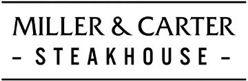 Miller & Carter company logo